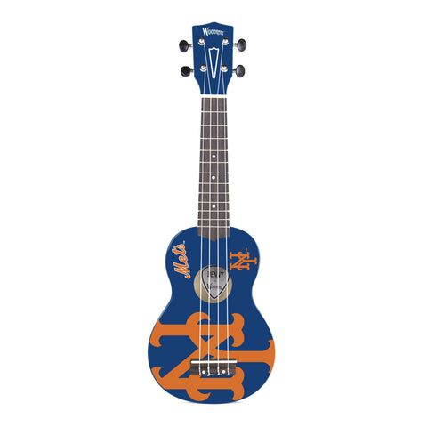 New York Mets Denny Ukulele - The Sports Vault