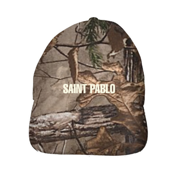 629a1e52 ... BLACK HAT $40 SAINT PABLO CAMO HAT $40 ...