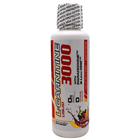 Adaptogen Science Liquid L-Carnatine 3000