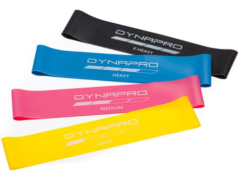 DYNAPRO® Mini Bands