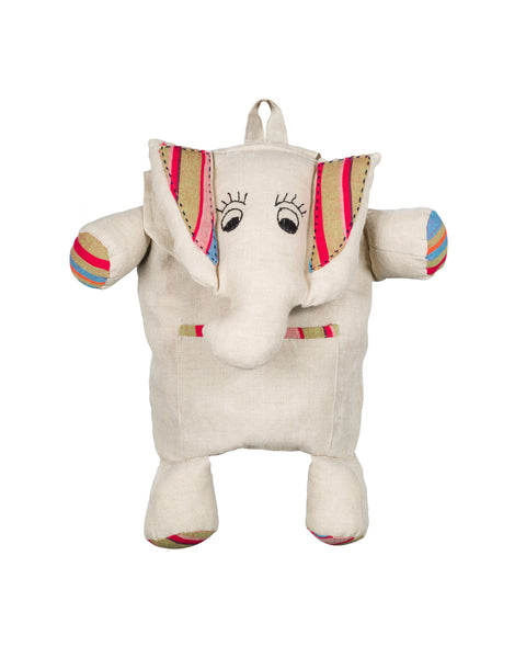 Elephant Backpack - Temba