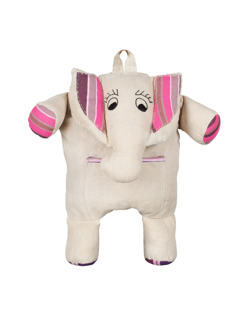 Elephant Backpack - Thandi
