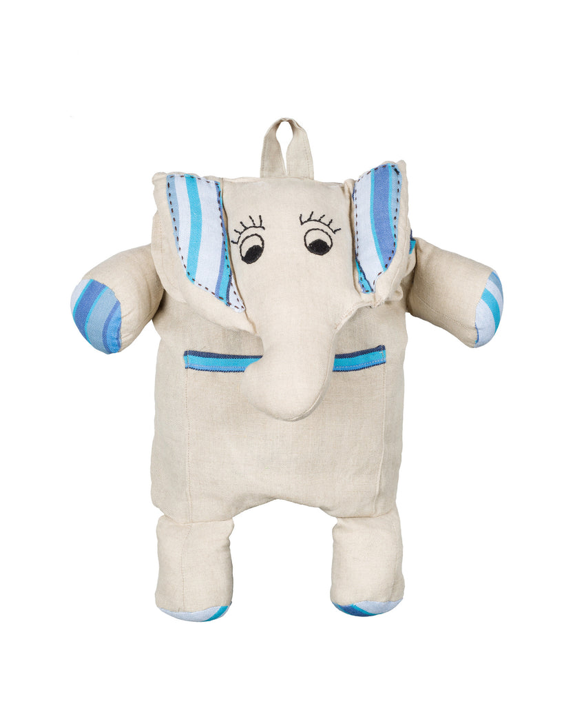Elephant Backpack - Sipo