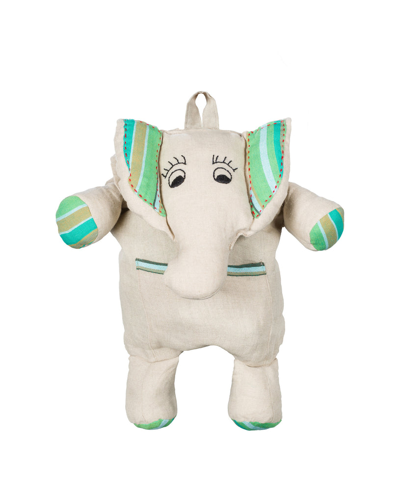 Elephant Backpack - Thabo