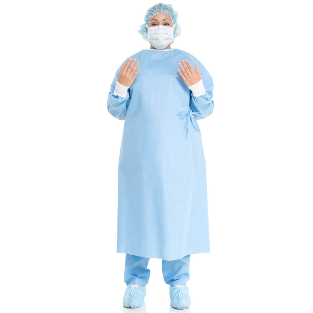 Halyard Gown, Surgical, Sterile, Large, #99284