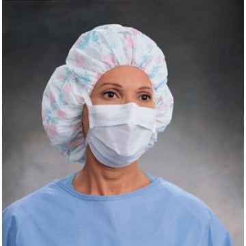 So Soft Mask, Surgical, White, #48390