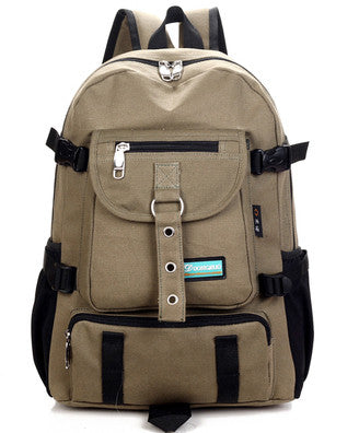 Fashion Shoulder Strap Hiking Backpack