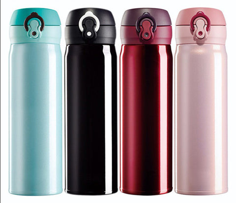 Candy Stainless Steel Thermos