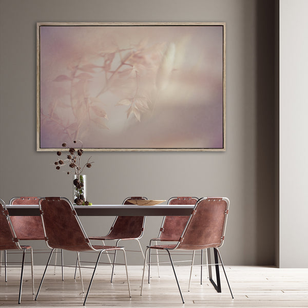 Blush Dreams - 100x150cm Art Print (L)