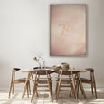 Blush Dreams - 100x150cm Art Print (P)