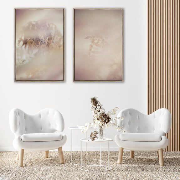 Blush Dreams - 2x Large Art prints (P)