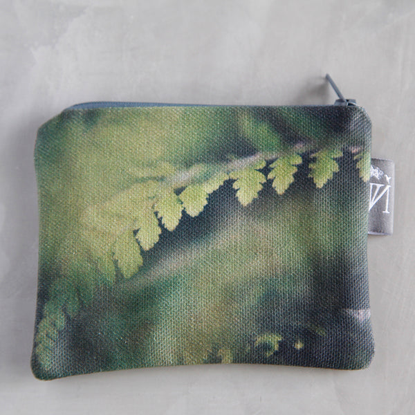 Purses - Dark Foliage 2