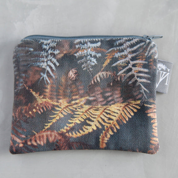 Purses - Earthy Ferns