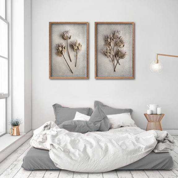 Everlasting - 2x Large Art prints, set 1