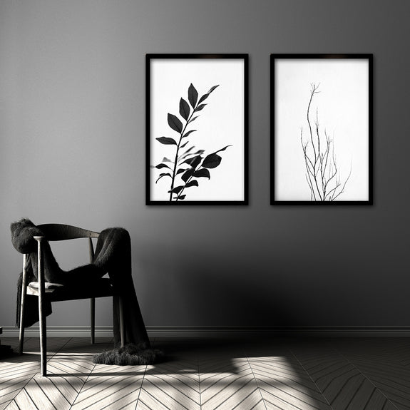 Land Ink - 2x Large Art prints