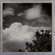 Cloudscapes - 2x square Art Prints