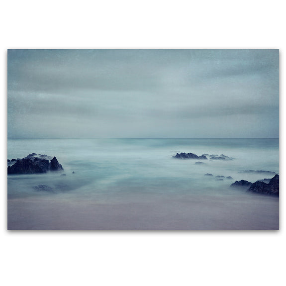 Unframed Art Print - Sea of Longing 2