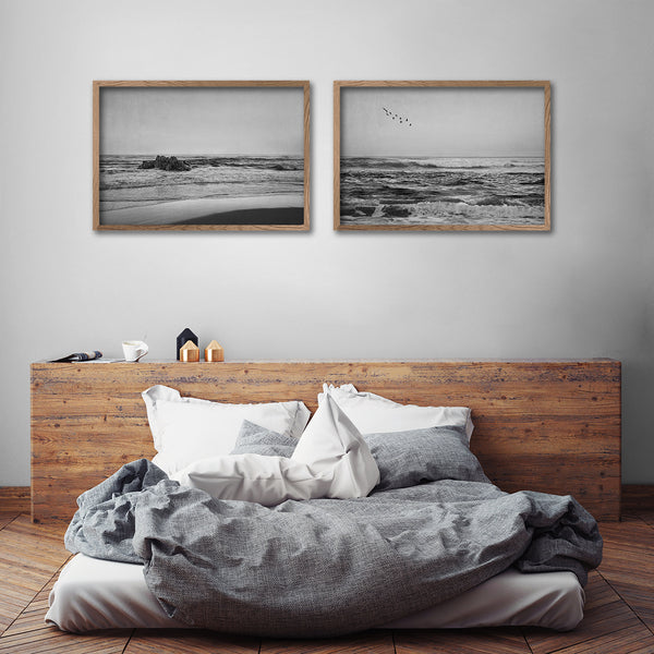 Silent Seas - 2x Large Art prints