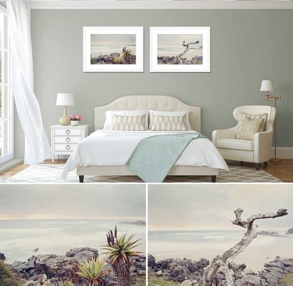 White Sea - 2x Large Art prints