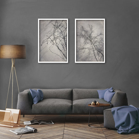 Shadowplay - 2x Large Art prints
