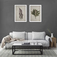 Fynbos Garden - 2x Large Art prints, set 1