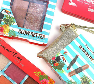 Summer is Here! Glow on the Go!