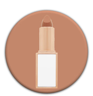 W7 Too Fabulous Lipstick Sleek