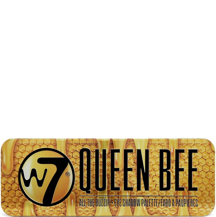 Queen Bee Eyeshadow Palette by W7