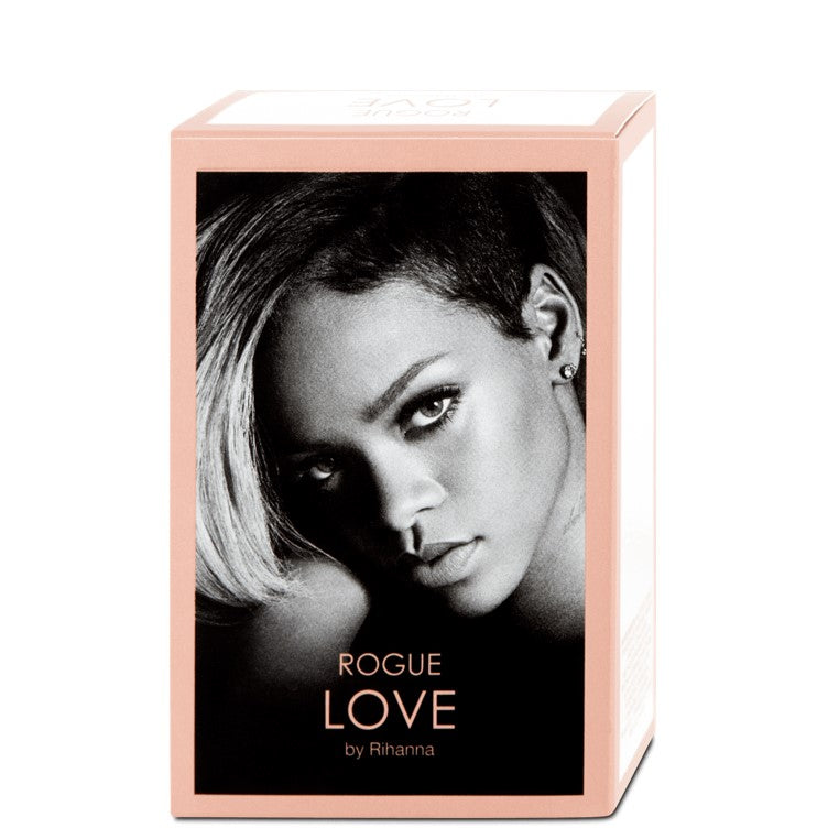 Rogue Love by Rihanna  Eau de Parfum Spray 30ml