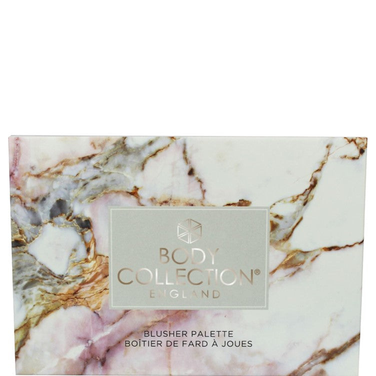 Body Collection Blusher Palette
