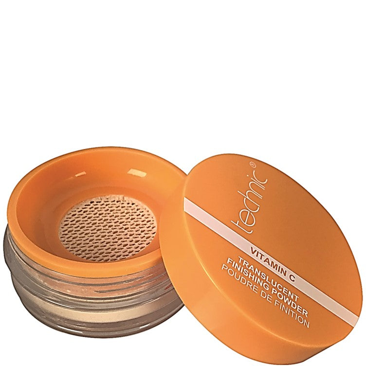 Translucent Finishing Powder with Vitamin C by Technic Cosmetics