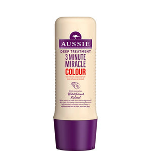 Aussie 3 Minute Miracle Colour 250ml
