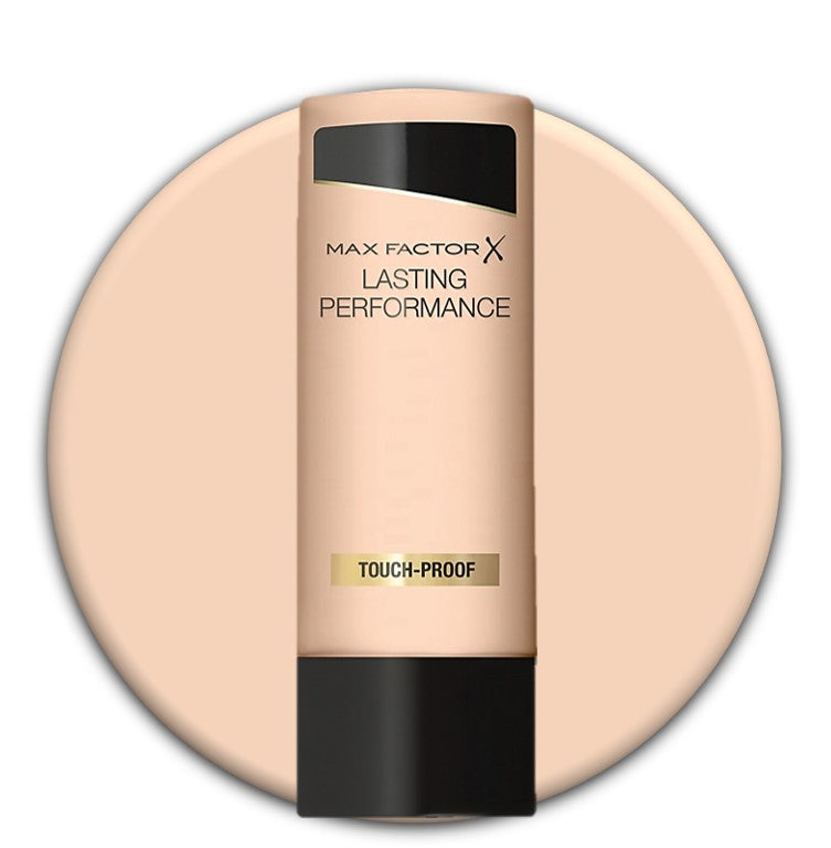 Porcelain 30 Max Factor Lasting Performance