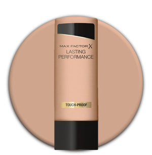 Natural Beige 106 Max Factor Lasting Performance