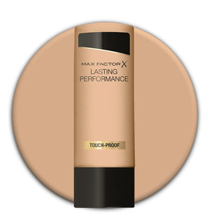 Natural Bronze 109 Max Factor Lasting Performance