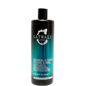 Tigi Oatmeal & Honey Catwalk Shampoo 750ml