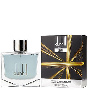Dunhill Black Eau de Toilette 100 ml
