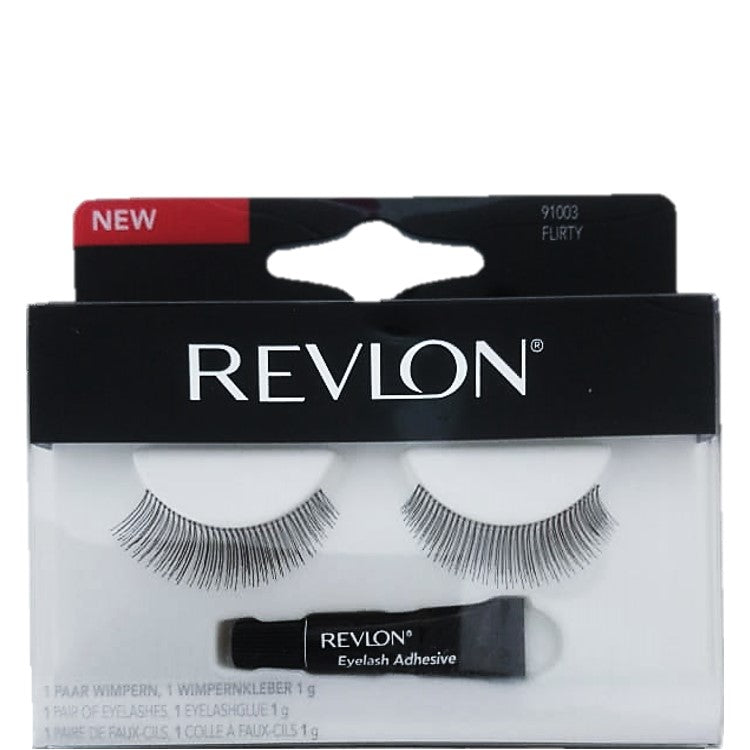 Revlon Lashes 91003 Fantasy Lengths Flirty