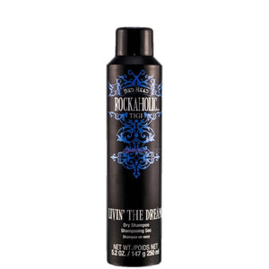 Tigi Rockaholic Dry Shampoo Livin' The Dream 250ml