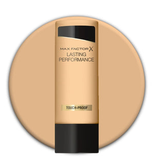 Warm Nude 103 Max Factor Lasting Performance