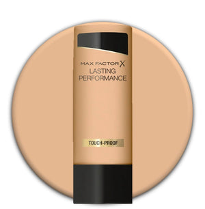 Sun Beige 110 Max Factor Lasting Performance