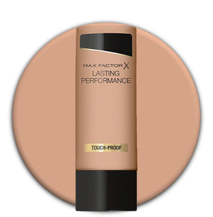 Honey Beige 108 Max Factor Lasting Performance