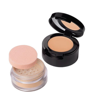 Edition by Rimmel 2-in-1 Concealer & Fixing Powder