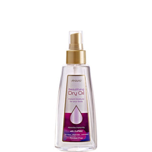 Anovia Dry Body Oil 150ml