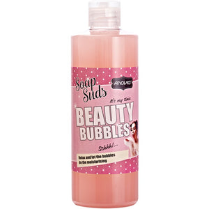 Anovia Soap Suds Beauty Bubbles Bath Soak