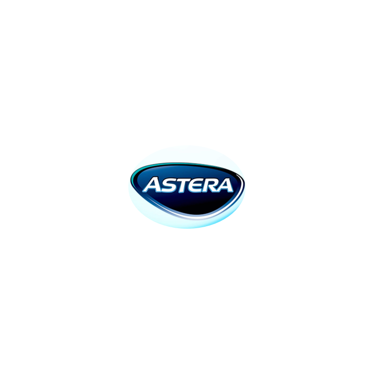 Astera Homeopathic Toothpaste Eucalyptus and Anise 75ml
