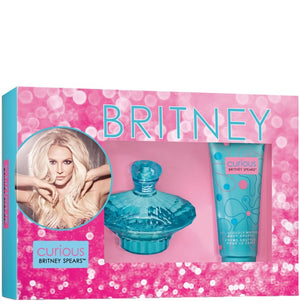 Britney Spears Curious Fragrance Gift Set