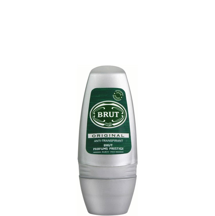 BRUT Anti-Perspirant Roll On 50ml