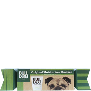 Bulldog Moisturiser Cracker