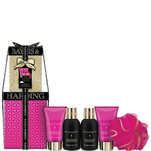 Baylis & Harding Prosecco Stacked Gift Box Set